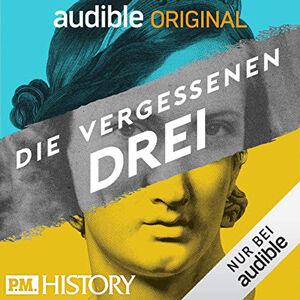 P.M. History Podcast